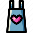chef, cooking, home, kitchen, love, mother, apron
