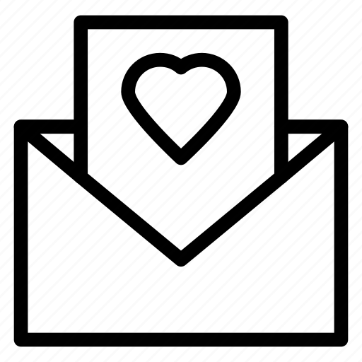 communication, documents, envelop, letter, mail, post, send icon