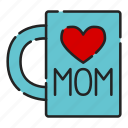 day, event, gift, mom, mothers, mothers day, mug