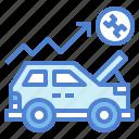 improvement, maintenance, screwdriver, tools icon