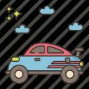 car, drift, race, racing