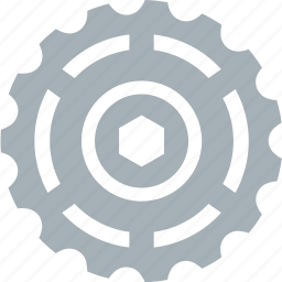 brakes, disk, motorcycle, parts icon