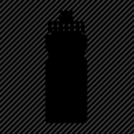 bottle, drop, fatigue, mtb, plastic, water, water bottle icon