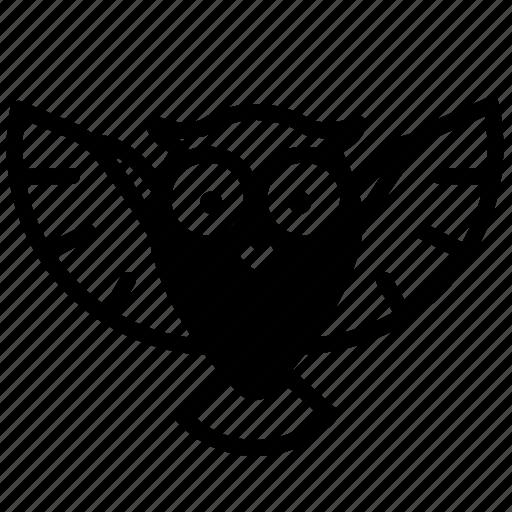 Hollywood, owl, film, cinema icon - Download on Iconfinder