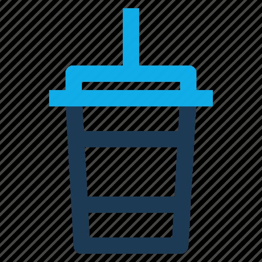 Cinema, drink, movie, soda, soft, softdrink icon - Download on Iconfinder