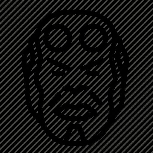 avatar, cinema, comic, hellboy, movie, superhero icon