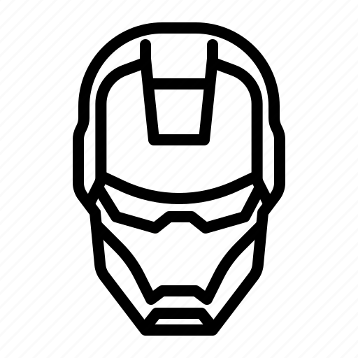 avatar, cinema, comic, ironman, marvel, movie, superhero icon