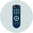 control, remote, tv remote icon