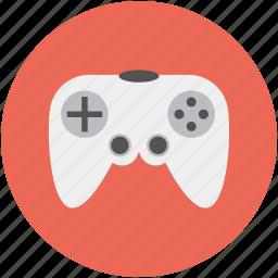 console control, controller, game, remote icon