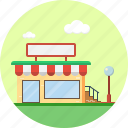 business, ecommerce, market, shop, store icon
