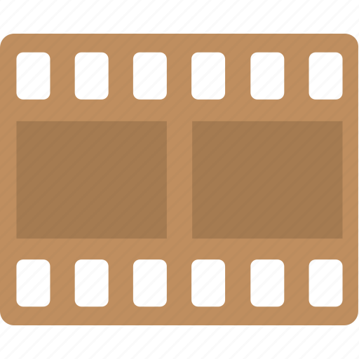 cinema, film, movie, multimedia, reel icon