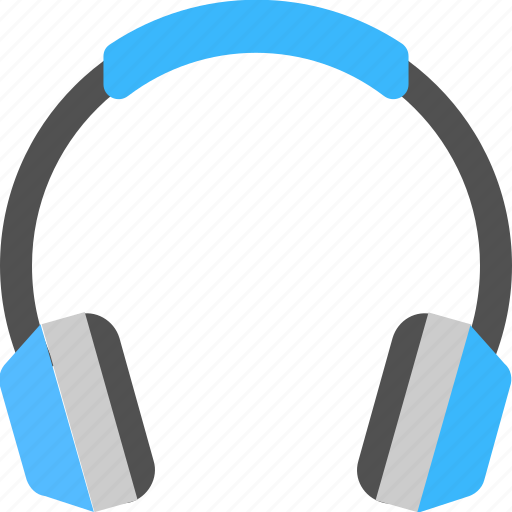 earphones, earspeakers, entertainment, gadget, headphone icon