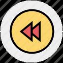 audio control, fast forward, last, media control, multimedia, next track, round