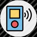ipod, media, mp3 player, multimedia, music, music device, sound