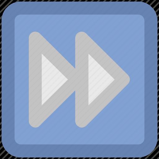 forward, forward arrow, forward button, next, play, right, start icon