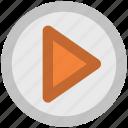 audio control, media button, media control, pause button, play button, stop button icon