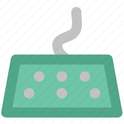board, computer, computer hardware, computer keyboard, control, hardware icon