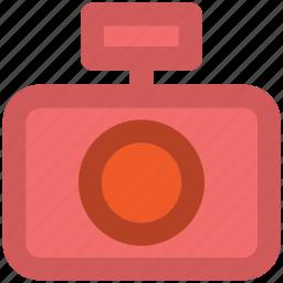 digital camera, flash camera, instagram, photo camera, photo shot, photography icon