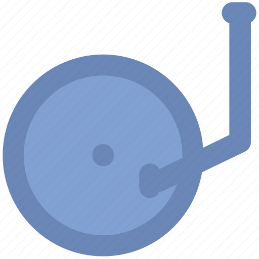 audio, melody, music, music player, record player, vinyl icon