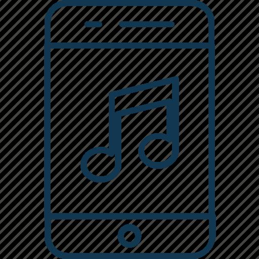 media, media player, mobile, mobile multimedia, multimedia icon