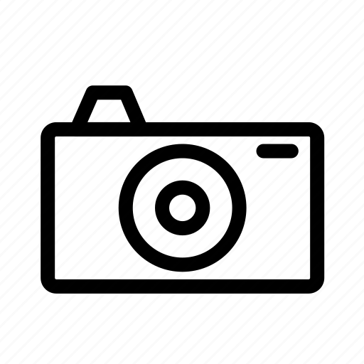 Camera, device, multimedia, music, sound icon - Download on Iconfinder