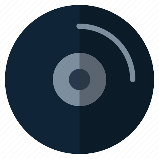 Cd, compact, compact disk, disc, disk, multimedia, storage icon - Download on Iconfinder