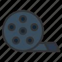 cinema, film, movie, multimedia, video