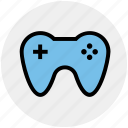 controller, game, gaming, joypad, multimedia, play, video game icon