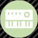 chords, harmonica, harmonium, music, musical instrument, musical notes icon