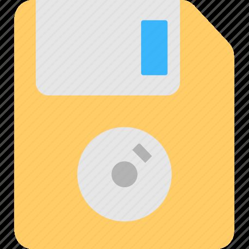 diskette, drive, floppy, floppy disk, storage icon