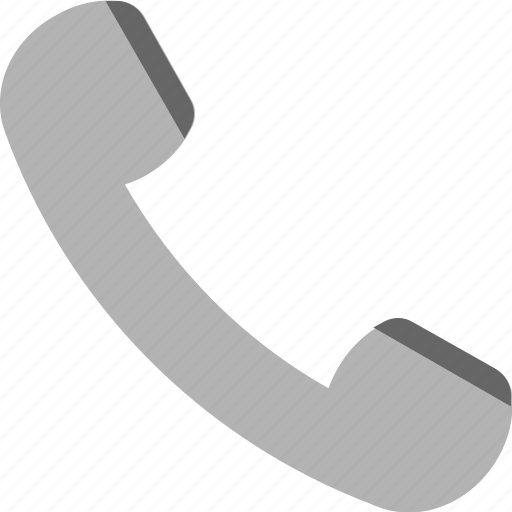 call, communication, helpline, receiver, telephone icon
