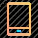 device, gadget, gradient, media, mobile, multimedia, smartphone