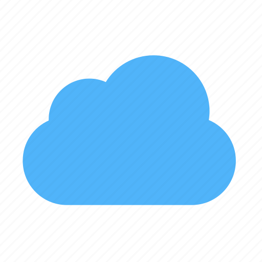 cloud, cloudy, digital, files, guardar, multimedia, save icon
