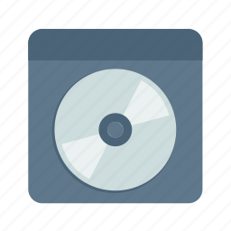 cd, chase, disk, drive, dvd, mount, multimedia icon