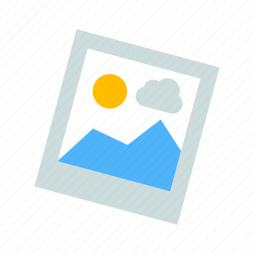 Digital, files, image, multimedia, photo, photography, picture icon - Download on Iconfinder