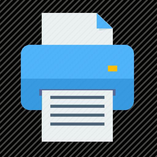 multimedia, print, printing, publish, publishing, writing icon