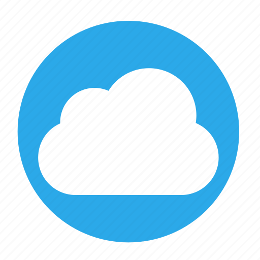 cloud, cloudy, digital, files, multimedia, save icon