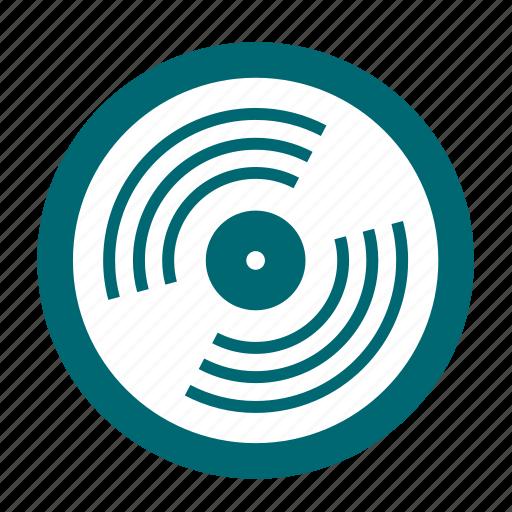 Album, audio, disk, multimedia, music, record, sound icon - Download on Iconfinder