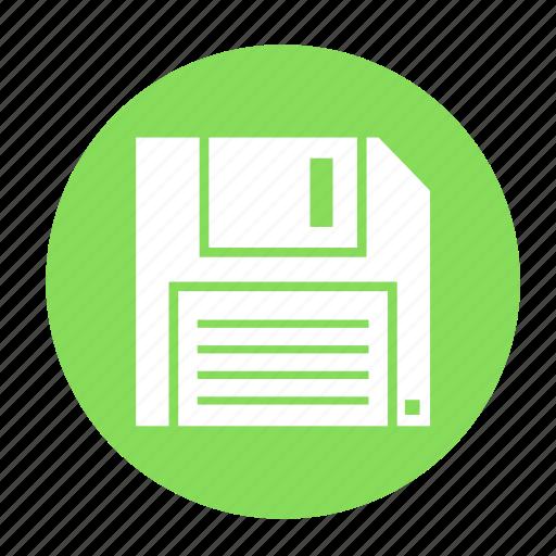 disk, drive, floppy, floppydisk, hardware, multimedia icon