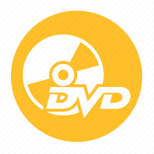 cd, disk, drive, dvd, mount, movie, multimedia icon