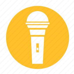 input, mic, microphone, multimedia, podcast, sound icon