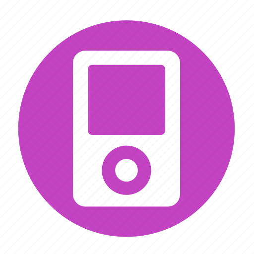 audio, gadget, ipod, multimedia, music, play, tune icon