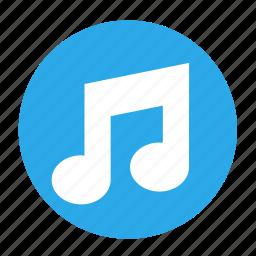 audio, multimedia, music, play, playlist, sound, tune icon