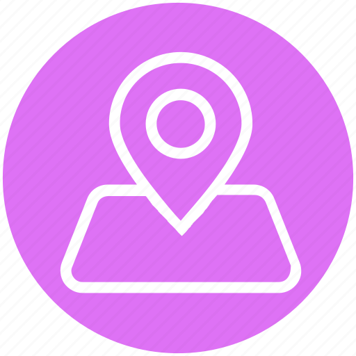 gps, location, map, map pin, marker, navigation, pin icon