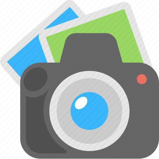 camera, image, photo, photography, picture icon