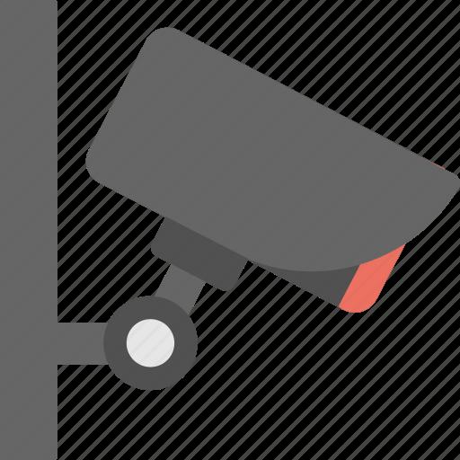 camera, cctv, cctv camera, monitoring, surveillance icon