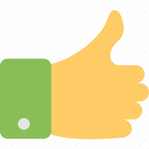 favorite, like, social like, thumbs up, vote icon