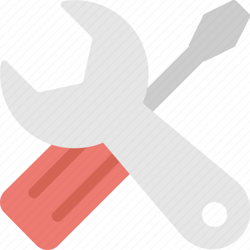 preferences, screwdriver, settings, spanner, wrench icon