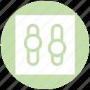 equipment, preferences, sound setting, sound system, tweaks, volume icon