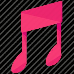 audio, entertainment, media, multimedia, music, sound icon